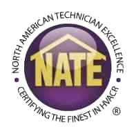 nate certification logo